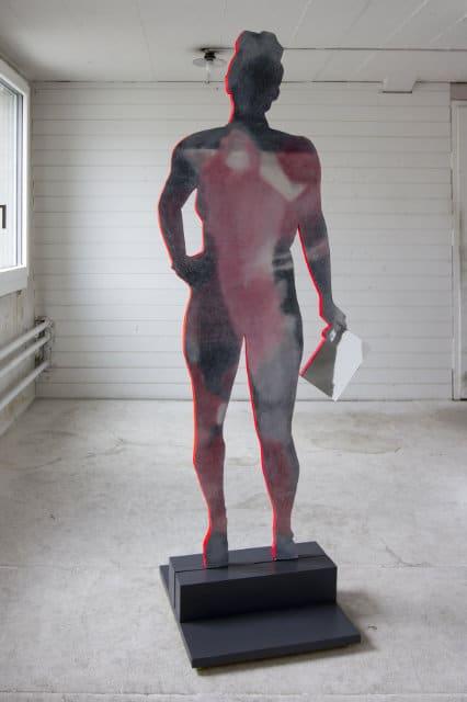 Figur 1a von Andrea Nottaris