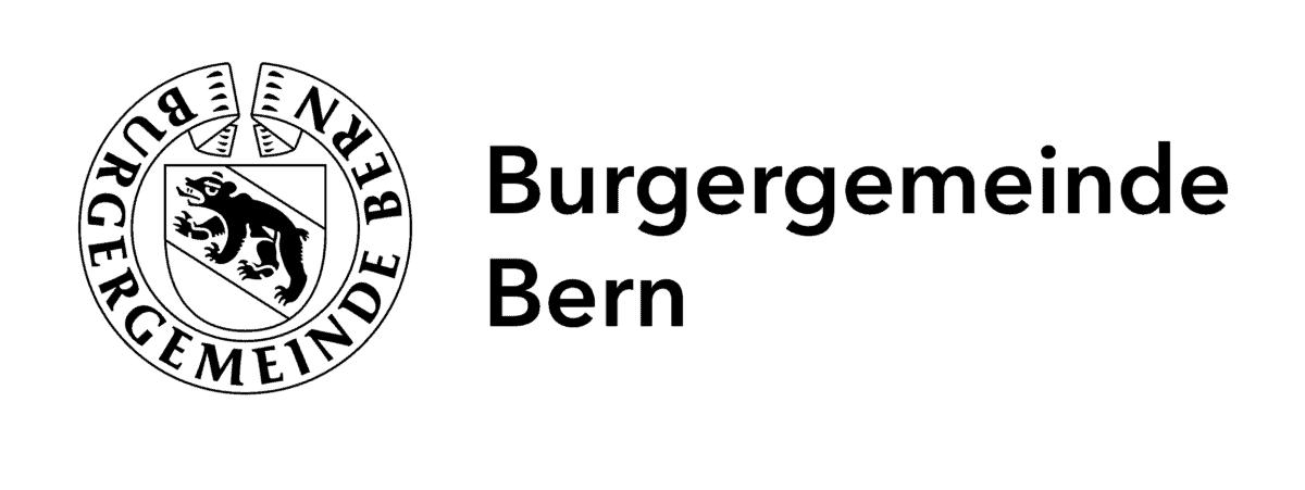 Logo Burgergemeinde Bern